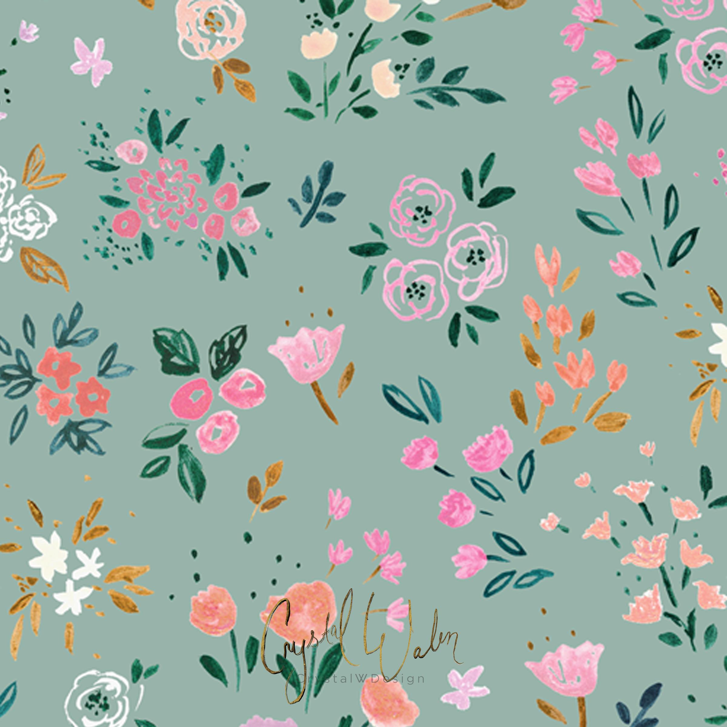 Darlene Floral