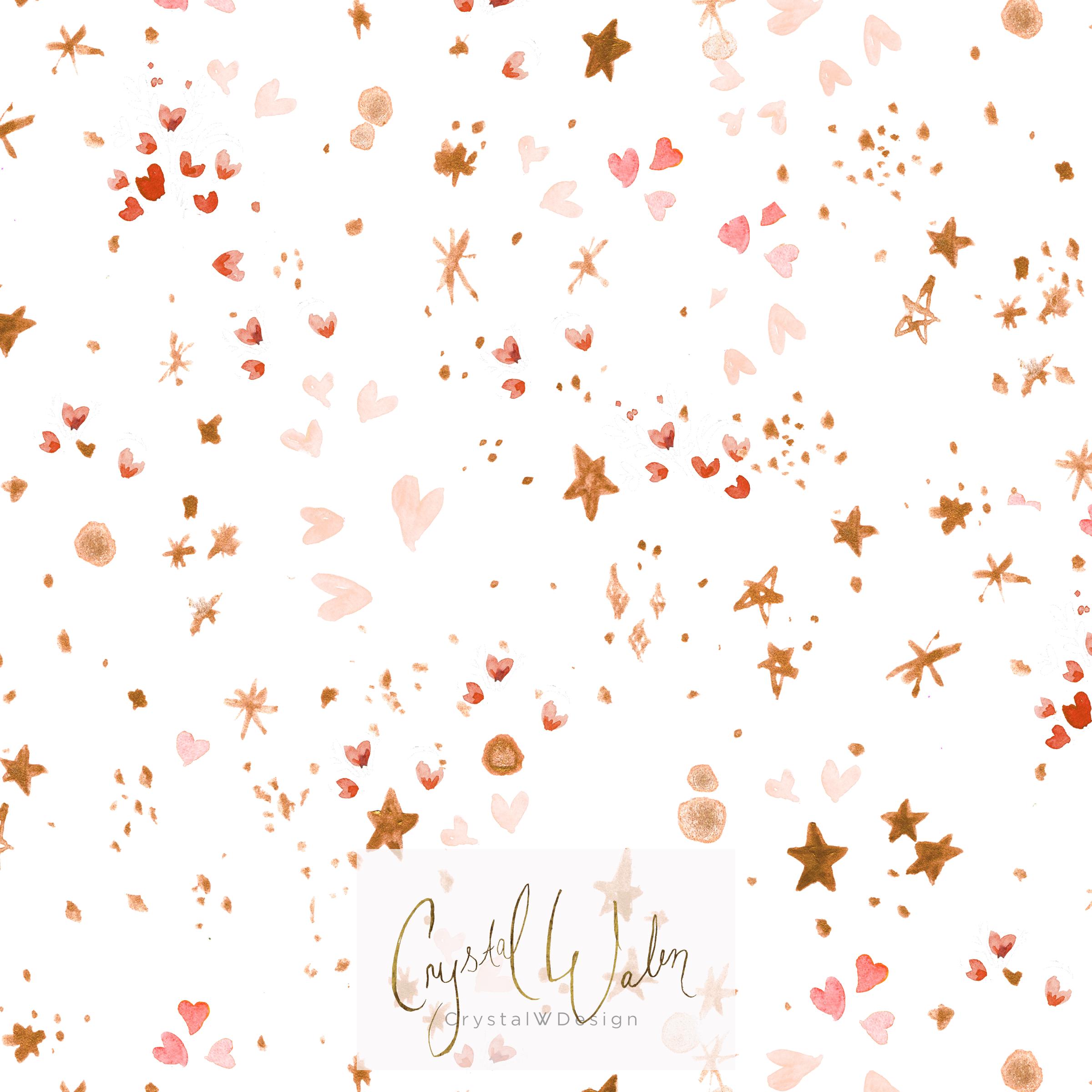Hearts + Stars Splendor