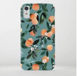 Dear Clementine - Phone Case