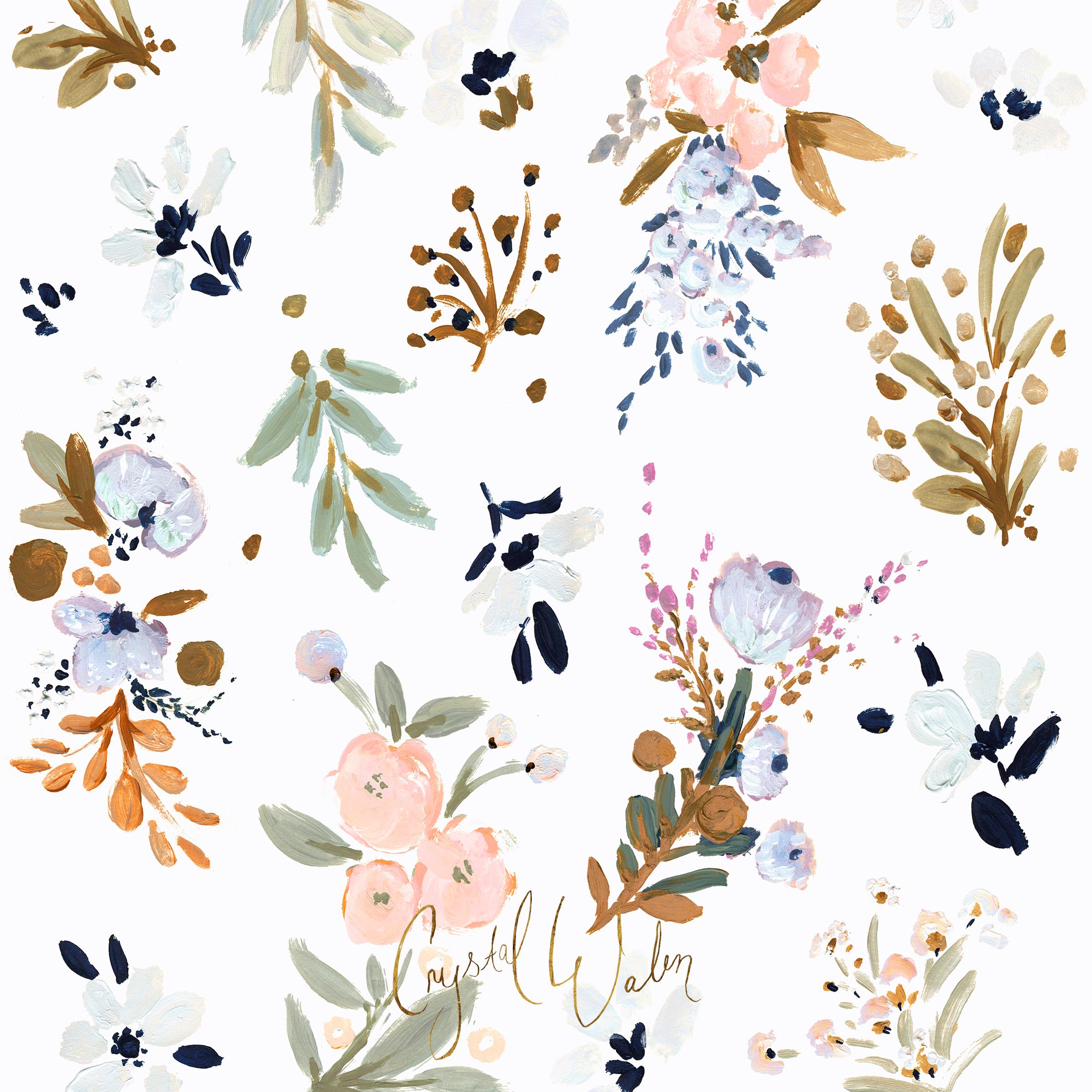 Denali Flora