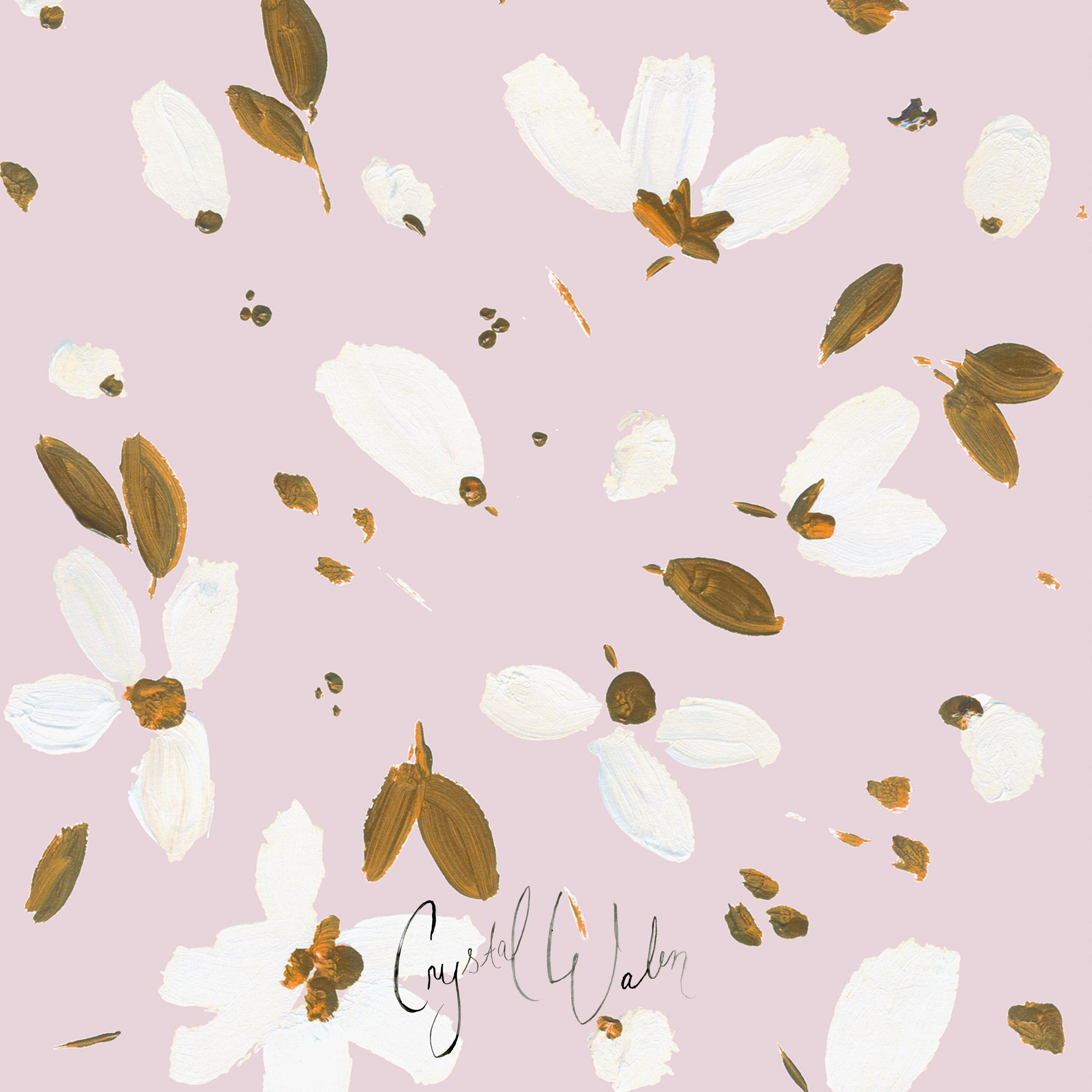 Dreamy Daisy Pink