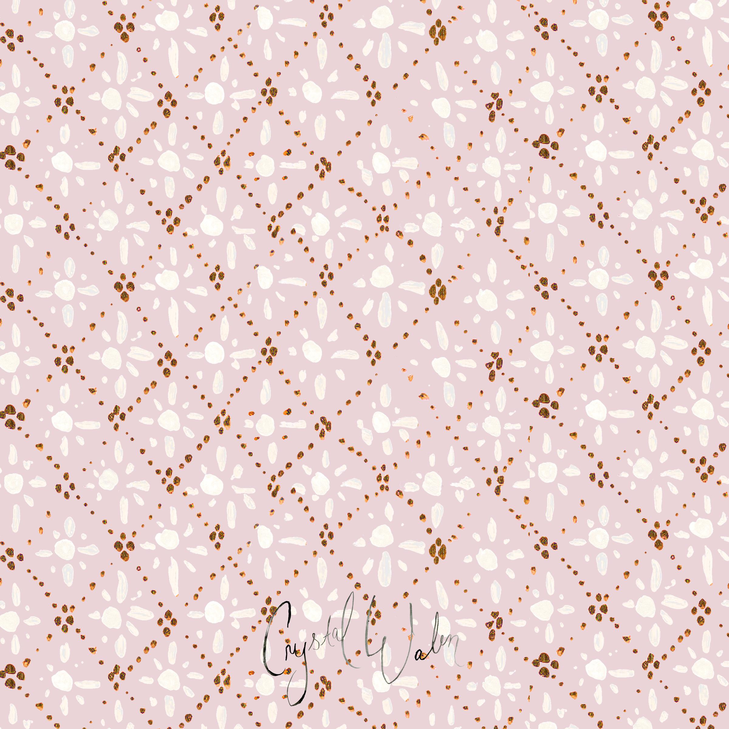 Gypsy Diamond Pink