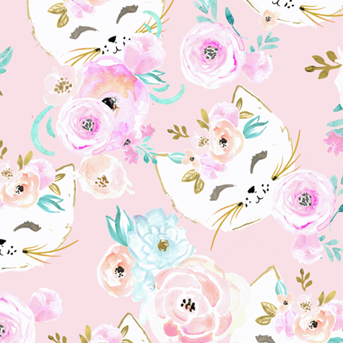 Kitty Floral