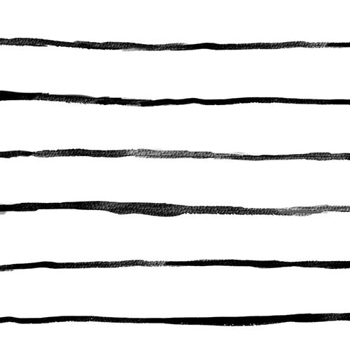 Wobbly Stripe