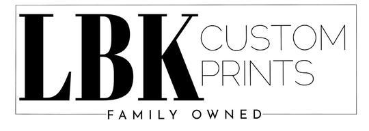 LBK Custom Prints